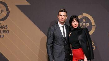 """""""Revolutie"""" pe Instagram! Iubita lui Cristiano Ronaldo a blocat internetul: cum s-a fotografiat"""