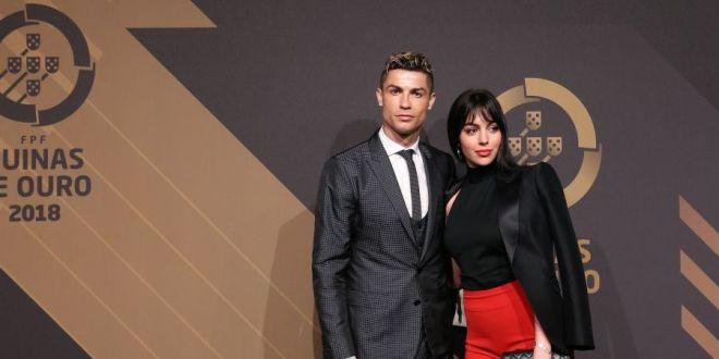 Revolutie  pe Instagram! Iubita lui Cristiano Ronaldo a blocat internetul: cum s-a fotografiat