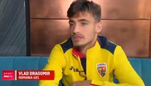 """Oferta de la o forta a Europei dupa doar 6 luni la Perugia! Alte doua cluburi din Italia il vor pe romanul Vlad Dragomir: """"In 2019 vreau sa joc in Serie A"""""""