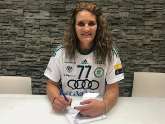 OFICIAL: Crina Pintea a semnat cu detinatoarea Ligii Campionilor! Transfer stelar pentru una dintre cele mai bune jucatoare ale Romaniei