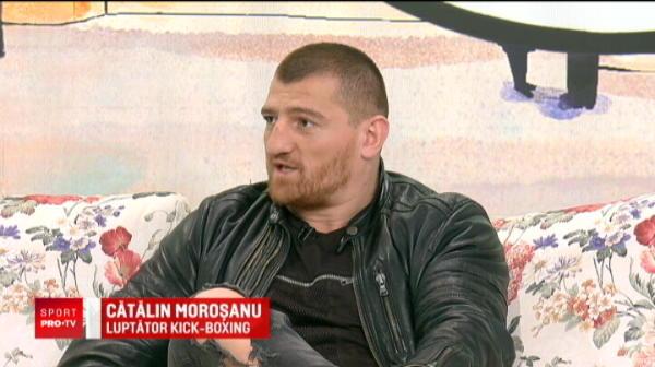 Ghita ii propune lui Morosanu sa se bata IN ALTA TARA! Unde ar putea avea loc meciul secolului in kickboxingul romanesc!