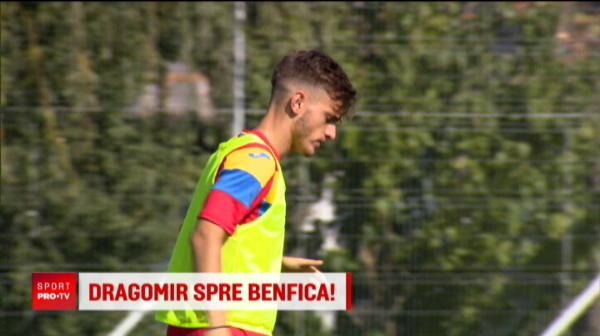 Oferta de la o forta a Europei dupa doar 6 luni la Perugia! Alte doua cluburi din Serie A il vor pe romanul Vlad Dragomir!
