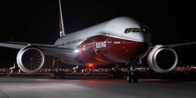 Lux extrem. Cum arata avionul de 400 de milioane de dolari lansat in Dubai