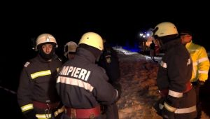 Accident rutier teribil! O vedeta din Romania a murit aseara. FOTO