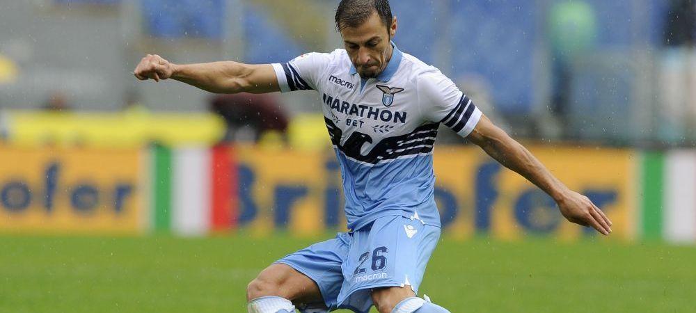 Pasa de gol pentru adversar! Radu Stefan a COMIS-O grav dupa doar 55 de secunde la ultimul meci al lui Lazio! Cum si-a ingropat echipa