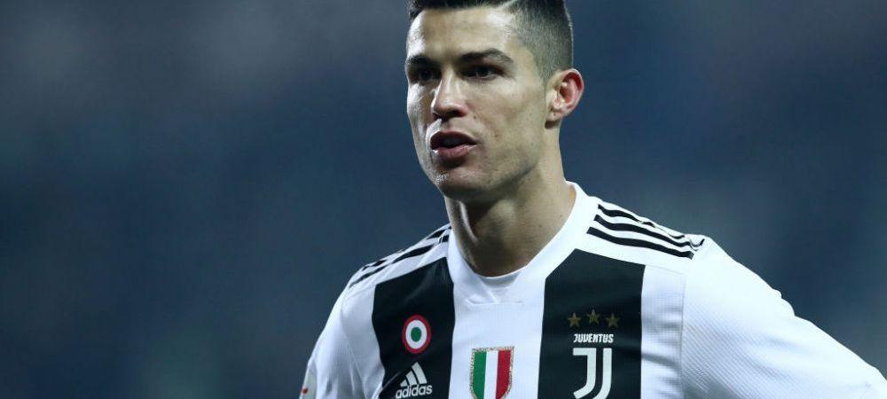 """Am zis ca e IMPOSIBIL!"" Cristiano Ronaldo si-a decis PLECAREA in ianuarie! Anuntul incredibil facut de Jorge Mendes"