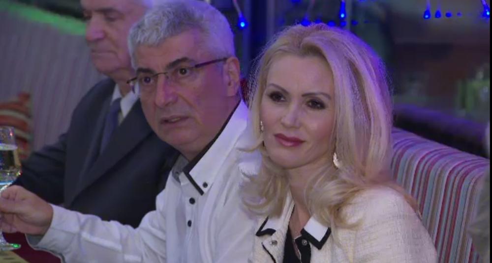 Cum arata a saptea sotie a lui Silviu Prigoana. Transformarea SOC a  afaceristului roman. FOTO | Sport.ro
