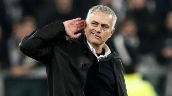 Mourinho, DAT AFARA de Manchester United! Anuntul facut de club