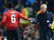 Reactia incredibila a lui Pogba dupa ce Mourinho a fost DAT AFARA! A sters imediat postarea