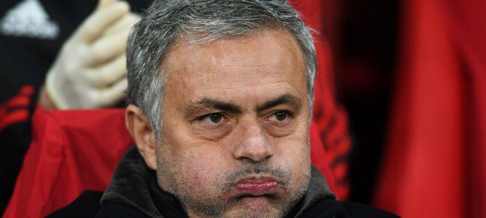 E francez, dar nu e Zidane! Pe cine au sunat sefii lui Manchester United dupa despartirea de Mourinho