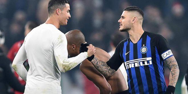 Veste BOMBA in Italia:  Inter l-a vandut pe Icardi la Juventus!  Anuntul care a pus pe JAR Serie A