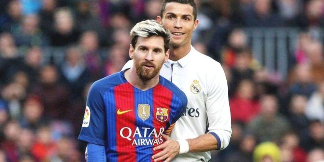 Messi si Ronaldo, de neoprit! Este incredibil ce au reusit cei doi! Cine ii mai poate ajunge