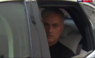 Reactia lui Mourinho atunci cand a dat ochii cu reporterii prezenti la baza lui Manchester United! Ce le-a spus portughezul dupa ce a fost concediat