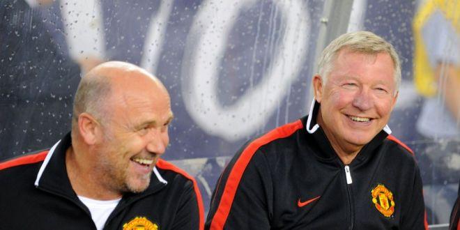 Veste URIASA pentru fanii lui United! Omul lui Alex Ferguson REVINE la Manchester dupa demiterea lui Mourinho