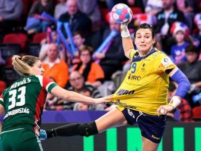 CSM Bucuresti nu ii va plati salariul Cristinei Neagu pana la finalul sezonului! Cine trebuie sa achite suma de 17.000 euro lunar pana la recuperarea ei