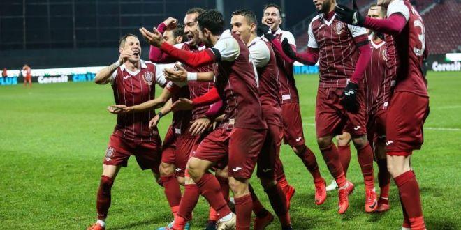 E cea mai urata infrangere din istoria fotbalului romanesc! Nu Nentori sau altele!  Mihai Stoica, atac direct la CFR inaintea derby-ului