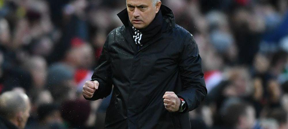 OFERTA de ultim moment pentru Jose Mourinho! Clubul URIAS la care poate ajunge dupa demiterea de la United: Englezii au facut anuntul