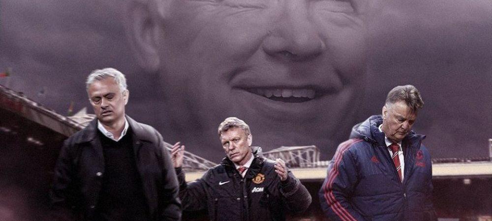 Cel mai scump transfer din ISTORIE pentru a iesi din DEZASTRUL Mourinho! Manchester United da 40 de milioane pentru a CUMPARA un antrenor! Mutare SOC in Premier League