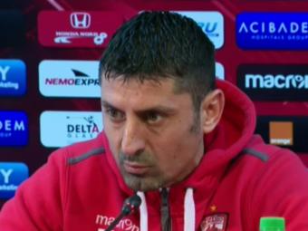 """Ionel Danciulescu a confirmat PLECAREA lui Tade! """"A fost un baiat intelegator"""" Cum s-a facut rezilierea contractului"""