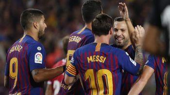 Surpriza uriasa! Barcelona ia un jucator de la Juventus in aceasta iarna! Anuntul zilei in Spania