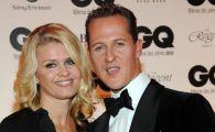 Vestile bune continua! Schumacher, tot mai aproape de recuperare! Decizia luata de sotia sa