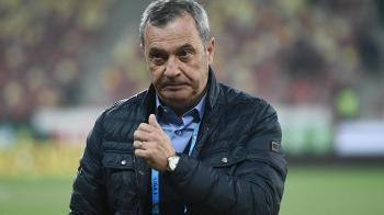 """Prunea il critica pe Rednic: """"Aici au gresit!"""" Explicatia pentru declinul lui Dinamo"""