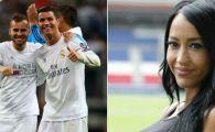 Fotbalistul care a dat SMS-uri de 5.000 euro pentru a-si elimina fosta iubita de la Big Brother! Telenovela incredibila pentru un atacant cu Real Madrid si PSG in CV