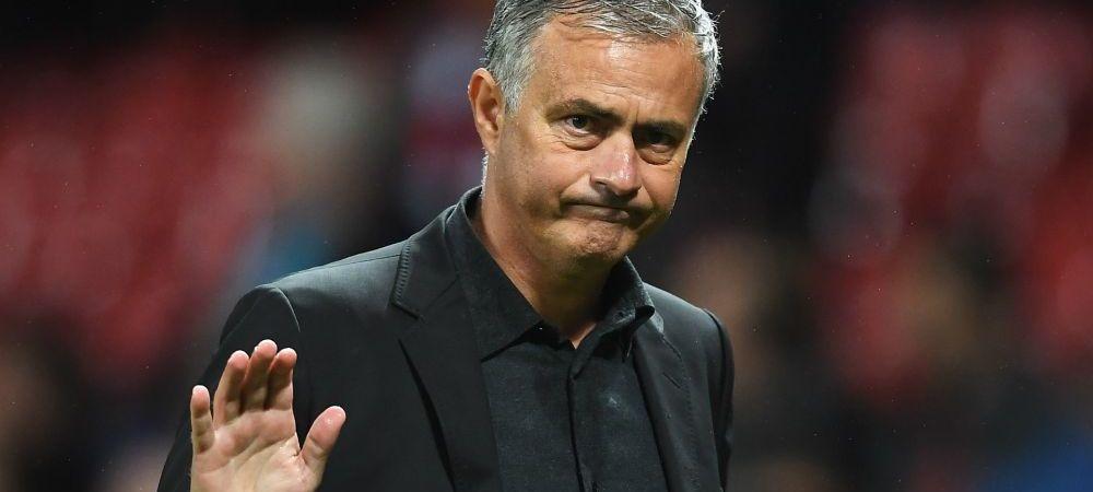 "Mourinho, prima reactie dupa despartirea de Manchester United: ""Vreau sa duc o viata normala"" Mesajul de ADIO"