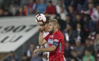 FCSB - CFR Cluj, sambata | Avantaj pentru stelisti: cine va arbitra ultimul meci al anului in Liga 1! Se rupe seria egalurilor?