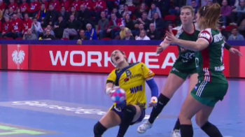 """Norvegiencele sar in apararea Romaniei si a lui Neagu! Federatia Europeana de Handbal, PUSA LA ZID dupa accidentarea romancei: """"Deja e prea mult!"""""""