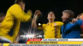 FCSB, Craiova, Leicester sau Championship? Ce alege Alex Pascanu in ianuarie, cand poate semna cu orice club