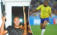 """Surpriza uriasa: ce a ajuns sa faca """"Imparatul"""" Adriano! Fostul partener de atac al lui Mutu are meserie noua!"""