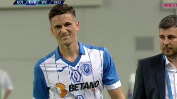 """Gardos a rupt tacerea! Fundasul vandut cu 6.8 milioane de FCSB poate pleca de la Craiova in iarna: """"In conditiile astea nu am cum sa raman, pentru ca nu sunt fericit"""""""