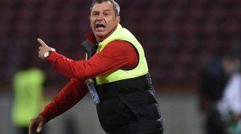 """""""Sunt momente in care ma intreb ce vor?! CE VOR?! Le-am dat sanse!"""". Rednic isi critica jucatorii, anunta transferuri si spune ca ramane pentru inca un """"New Dinamo"""""""