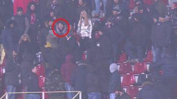 UPDATE   Marturia Andreei Hanca, dupa ce a fost agresata de ultrasii lui Dinamo! Jucatorul a cerut rezilierea