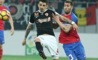"""Reactia conducerii lui Dinamo dupa ce sotia lui Hanca a fost agresata de fani: """"Sergiu a cedat! Vom discuta despre reziliere!"""" Mesajul pentru suporteri"""