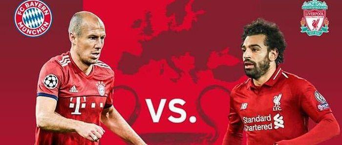 Destinul surprinzator al lui Klopp. Ce inseamna pentru el duelul cu Bayern din Champions League