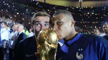 Cel mai urmarit Mondial din istorie: jumatate din populatia lumii s-a uitat vara trecuta la Cupa Mondiala! Cifrele incredibile