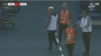 VIDEO | 120 de secunde pentru a deveni EROU: Budescu a facut show la ultimul meci al lui Shabab! Sumudica, la un punct de podium