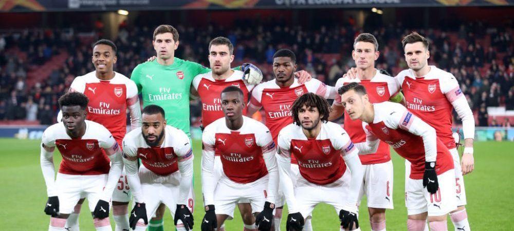 Ar fi MUTAREA ANULUI in fotbalul mondial! Arsenal si Real pregatesc un schimb de milioane: Planul englezilor a iesit la iveala