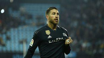 """Cum e privita posibila revenire a lui Mourinho la Real Madrid! Sergio Ramos a dat cartile pe fata: """"Lumea inca vorbeste despre el!"""""""