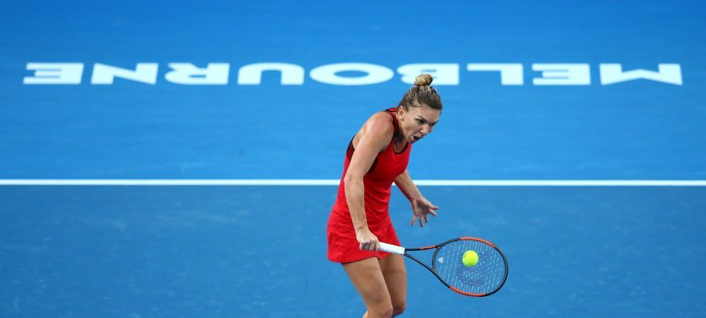 Schimbare MAJORA la Australian Open dupa meciul lui Halep! Decizia luata de organizatori si cum vor arata turneele de Grand Slam in 2019