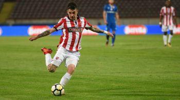 """Un fost jucator al lui Dinamo: """"Eu am incredere sa le trimit pe mama sau pe fie-mea in galeria lui Dinamo!"""""""