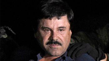 Momente de TEROARE la procesul lui El Chapo! Ce au descoperit intr-o masina suspecta, langa un brad de Craciun