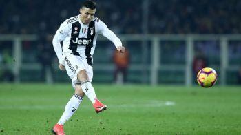 "Cristiano Ronaldo si-a socat un coleg de la Juventus inainte de transfer! Ce a patit un jucator la Mondial: ""Nu mi-a venit sa cred!"""