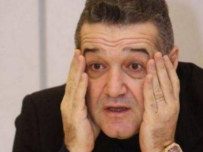 "EXCLUSIV   Asta e culmea ""pedepselor"" pentru Gigi Becali: fata lui joaca fotbal in echipa liceului! :)"