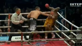 """Soc in lumea boxului! Un super campion mondial, in coma dupa ce a incasat acest KO! """"Respira doar cu aparate"""""""