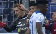 """RADU A APARAT PENALTY IN SERIE A! Reactiile curg dupa o parada incredibila: """"Urmasul lui Handanovic la Inter!"""" VIDEO"""