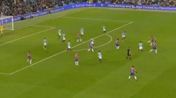 VIDEO | Reusita SENZATIONALA in City - Crystal Palace! Este golul sezonului in Premier League!