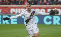 Zlatan Ibrahimovic a devenit cel bine platit jucator! Suma fabuloasa pe care o va incasa suedezul! Cine a detinut recordul!